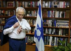 e-morto-a-93-anni-lex-presidente-israeliano-shimon-peres