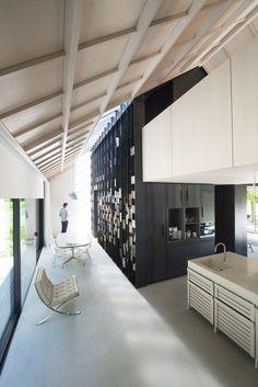 Villa Schoorl by Studio Prototype - Archiscene - Your Daily Architecture & Design Update
