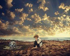 Photo Manipulations by Maja Vuckovic