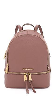 5653b3ba1c2e MICHAEL Michael Kors Rhea Backpack