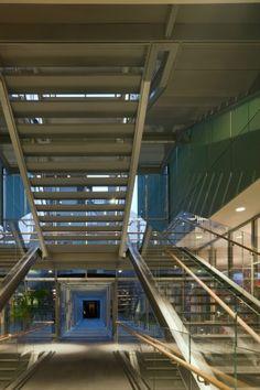 Isabella Stewart Gardner Museum Opens New Wing Today / Renzo Piano Building Workshop