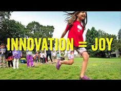 Innovation summer camps where new adventures await.