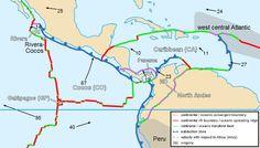 Caribbean plate tectonics.png (800×456)