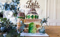 EID Al-Fitr — Let's Celebrate!