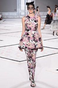 VALLI Haute Couture Look #13