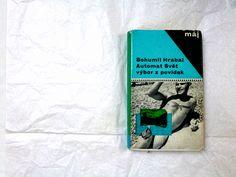 brusel expo '58: Hrabalův Automat Svět