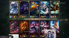 bjerg on new league client https://clips.twitch.tv/tsm_bjergsen/DistinctTroutPRChase #games #LeagueOfLegends #esports #lol #riot #Worlds #gaming