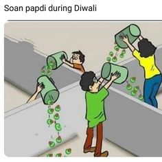 Nothing can be more ironical than receiving and forwarding this to others Diwali Funny Images, Very Funny Jokes, Funny Memes, Reality Quotes, Life Quotes, Pictures With Deep Meaning, Satirical Illustrations, Meaningful Pictures, School Jokes