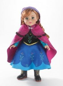 New-Madame-Alexander-Anna-18-inch-Doll-From-Disney-Frozen