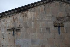 https://flic.kr/p/7Woy2k   Kecharis Church Complex - Tsaghkadzor, Armenia