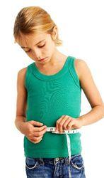 Anoressia, ora colpisce anche i bambini di 5 anni
