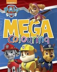 PAW Patrol, ready for action! Add colour to Ryder and the pups on every paw-some page to bring their heroic rescue missions to live. Paw Patrol Books, Cloverfield 2, Famous Books, Puzzle Books, Designer Toys, Disney Films, Coloring Books, Colouring, Good Books