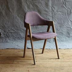 Dering Upholstered Dining Chair by Canvas Home