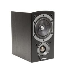 Jamo C601 Compact Speaker (Single, Black) by Jamo. $162.67. From the Manufacturer                From the Manufacturer Jamo has a mission for their C - or Concert - series that they strive to fulfill every single day: To develop and market products capable of delivering a thrilling performance. Radiating the passion that went into the development, these products will feature unique technical solutions, and a recognizable design.     Compact and versatile with grea...