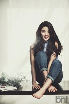 Grown Up Kim Yoo Jung is Gorgeous in Sprawling New BNT International Pictorial Child Actresses, Korean Actresses, Asian Actors, Korean Actors, Korean Star, Korean Girl, Asian Girl, K Pop, Kim You Jung