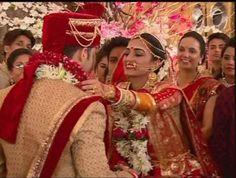 Kuch Rang Pyar Ke Aise Bhi Dev and Sonakshi wedding on TV tonight