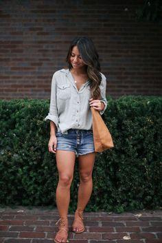 Fashionable || Kelsey Cherry x moriahmurrell.com