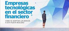 Ebook: Empresas tecnológicas en el sector financiero - CIBBVA