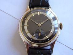 Montre-bracelet Junghans pour homme, fin des années 1940 Omega Watch, Watches, Accessories, Bracelet Watch, Wristwatches, Clocks, Jewelry Accessories