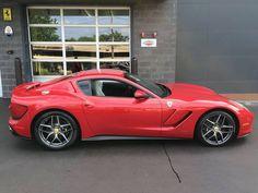 2014 Ferrari SP America