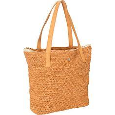 #DesignerHandbags, #Handbags, #HelenKaminski - Helen Kaminski Davoli S Sorbet/Amber - Helen Kaminski Designer Handbags