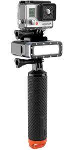 Gear Profile: SP Gadgets POV Light | Scuba Diving