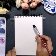 Glue Painting, Painting On Wood, Beautiful Easy Drawings, Leaf Drawing, Aesthetic Painting, Glitter Paint, Colour Field, Galaxy Wallpaper, Painting Lessons