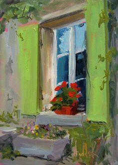 By Barbara Andolsek. Love her work.