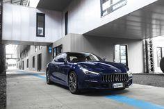 Maserati Models, Maserati Ghibli, Jaguar Xf, Benz E, Bmw 5 Series, Alloy Wheel, Automotive Design, Cars And Motorcycles, Gallery
