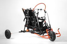 The most modular trike in World