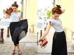 Arafeel Dress, Ugg Shoes