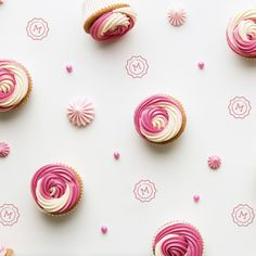 Meet the three designers whose portfolios captured our hearts. Inside Design, Mini Cupcakes, Meet, Stud Earrings, Blog, Designers, Hearts, Photography, Photograph