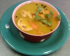 Authentic Jamaican Recipes: Fish Tea (Soup)