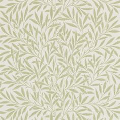 Morris & Co Willow Wallpaper 210383