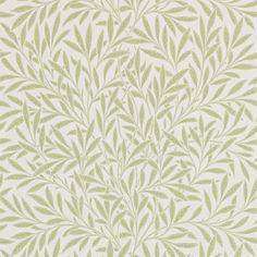 Morris & Co Willow Wallpaper 210383