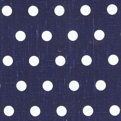 Linen Pastille 4 - Linen - navy blue