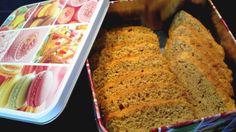Brød uten nøtter og frø, må prøves!
