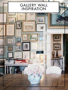 325 best gallery wall ideas images gallery wall layout mural rh pinterest com