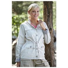 Sportsman s Guide has your Women s Carhartt® Voyager Jacket available at a  great price in our Uninsulated Jackets   Coats collection bde259621