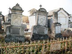 AUBETERRE-SUR-DRONNE (16) : cimetière - Cimetières de France et d'ailleurs