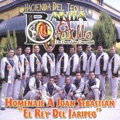 Banda El Grullo - Homenaje a Joan Sebastian: El Rey del Jaripeo