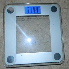 after one week on nutrisystem bathroom scaleskitchen - Eatsmart Precision Digital Bathroom Scale