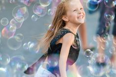 Summer Bubble Up Show #Kids #Events