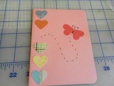 fun card to make and share
