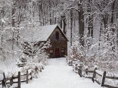 Little Log Cabin - Bing Images