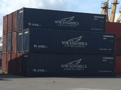 Cum cumperi un container maritim ?