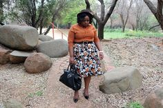 South African Fashion, Brown Skirts, Next Clothes, Forever 21 Skirt, Zara Black, Skirt Outfits, Black And Brown, Personal Style, Style Inspiration