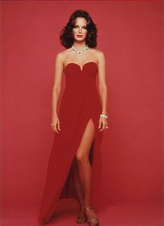 "elegance-and-style: "" Jaclyn Smith """