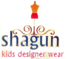 "its our brand ""shagun"""