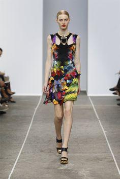 Milan Fashion Week 2013 | Milan Fashion Week| Angelo Marani Spring/Summer 2013!
